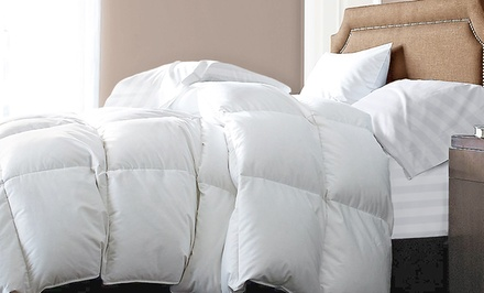 Hotel Grand 7-Piece Bed in a Bag Set