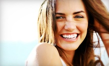 One or Two Dental Exams with X-rays and Cleanings at Country Club Dental (Up to 88% Off)