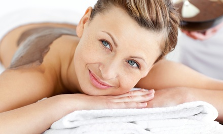 Body Wraps for One or Two at Spa Ngapali (Up to 41% Off)