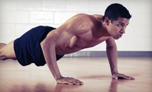 $39 for 16 Fitness Classes at Westbrook Community Center ($80 Value)