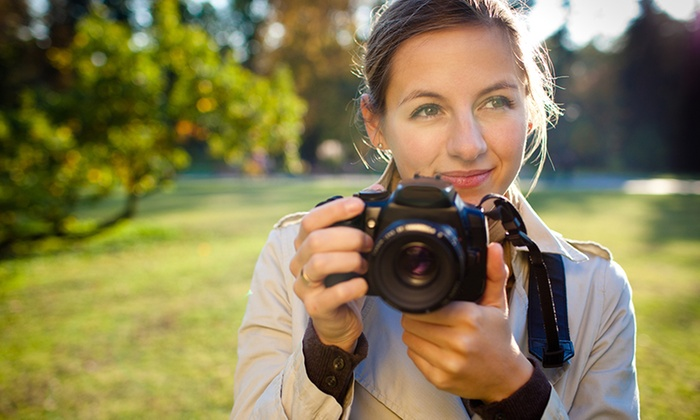 Chris Button Photography - Totton: Landscape Photography Course from £19.95 with Chris Button (Up to 59% Off)