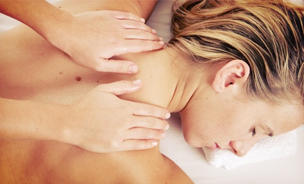 One or Three 60-Minute Therapeutic Massages at Bensalem Muscle Therapy (Up to 55% Off)