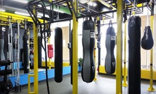 Personal-Training Sessions and Small Group Personal-Training Sessions at JQ's BFit2 (80% Off).