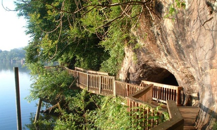 One-Year Individual or Family Membership to Ijams Nature Center (45% Off)