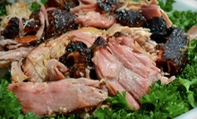 $79 for a Five-Hour Competition-Level Barbecue Class at Big Ed's Buzzard BBQ ($175 Value)