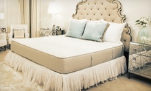 $50 for $200 Toward Mattress or Mattress Set at Mattress Direct