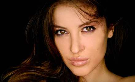 One or Two Vampire Face-Lifts from Dr. Sofia Rubbani – Tucson Cosmetics (Up to 74% Off)