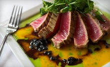 $20 for $40 Worth of Upscale American Cuisine and Drinks at Cadwell's Grille