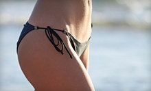 One or Two Bikini Waxes at Miss Priss Lash and Brow (Up to 54% Off)