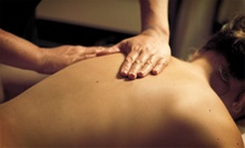 Chiropractic Exam with X-rays and One 30-Minute or Two 60-Minute Massages at Chamberlain Chiropractic (Up to 89% Off)