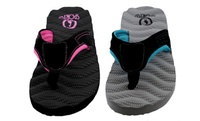 GROUPON: Sporto Women's Sport Thong Sandals Sporto Women's Sport Thong Sandals