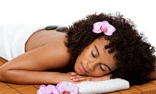 $45 for Either One 90-Minute Swedish or Hot-Stone Reflexology Massage at Holistic Health &amp; Massage (Up to $100 Value)