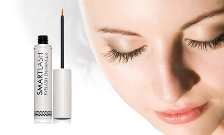 One or Two Tubes of SmartLash Eyelash Enhancer from $24.99—$39.99
