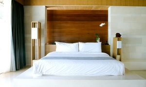 $399 For $1,700 Toward Any Memory-foam Or Spring Mattress From Zen Bedrooms. Additional Option Available.