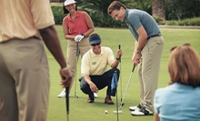 Private, Group, Family, or Online Golf Lesson at Outback Golf Academy in Gilbert (Up to 68% Off)