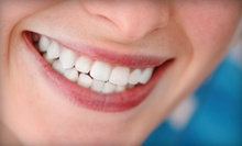 $59 for a Dental Exam with X-rays, Cleaning, and Fluoride Treatment at Saffari Dental Center ($200 Value)