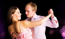 Ballroom Dancing Lessons at Ballroom Dancing Like the Stars (Up to 62% Off). Two Options Available.