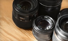 $99 for a Two-Hour Photography Lesson from Don Wright Designs &amp; Photography ($199 Value). Two Options Available. 
