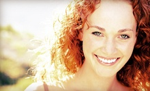 Exam Package, Zoom! Whitening, or Both at Bridge Family Dental (Up to 81% Off)