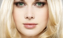 Four Mesolift Skin-Rejuvenation Treatments for the Face or Face and Neck at Ada's Skin Care (Up to 71% Off)