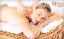 $39 for a 60-Minute Massage and Digital Posture Analysis at Broadway Chiropractic and Wellness ($170 Value)