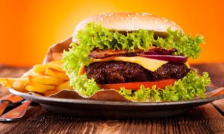 Paraíso Tropical Gourmet — Benfica: menu de Hambúrguer Gourmet para dois ou quatro desde 10,90€