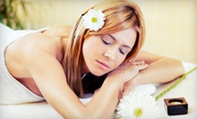 Spa Package for One or Two at Cumming Med Spa &amp; Chiropractic (Up to 70% Off)