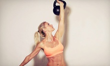 One or Three-Month Gym Membership to FIIT WERX (Up to 77% Off)