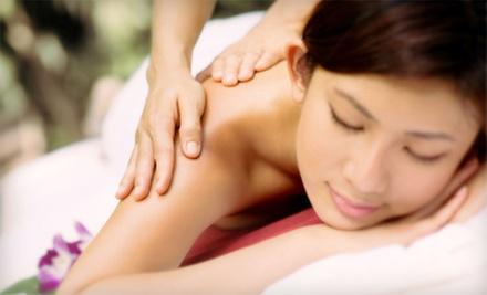 One or Two 60-Minute Massages at Central Florida Massage Clinics (Up to 56% Off)