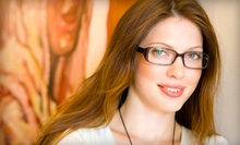 $19 for $150 Worth of Eyeglasses or Prescription Sunglasses at Optix