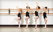 One or Three Months of Acting and Dance Classes for Grades 2–12 at Rising Stars Performing Arts Company (Up to 87% Off)