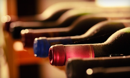 Wine Tasting for Four or Eight from A World of Wine (Up to 51% Off)