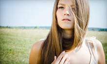 $129 for a Brazilian Keratin Treatment at Polarity Hair Studio ($400 Value)