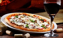 Four Groupons for Italian Lunch, Each Worth $10, or Italian Dinner for Two or Four People at Ciao Bella Italian Bistro