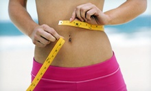 One, Two, or Three Slimming Body Wraps with Dry Brushing at Body FX, LLC (Up to 74% Off)