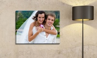 GROUPON: Up to 90% Off Custom Photo Canvases Picture It On Canvas