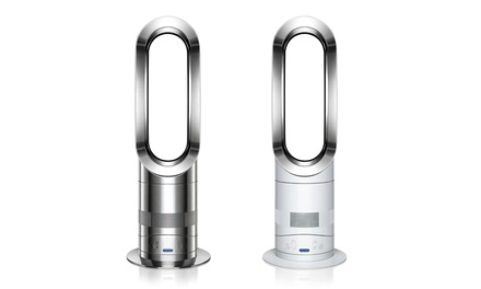 Dyson AM05 Hot + Cool Fan Heater