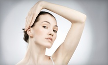 Six Laser Hair-Removal Sessions at Harley Anti-Aging Institute (Up to 90% Off). Four Options Available.