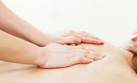 60- or 90-Minute Massage at Doral Medical Center (Up to 61% Off)