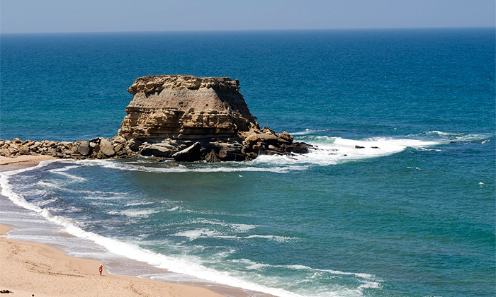 Ô Hotel Golf Mar — Vimeiro: 1-2 noites para duas pessoas com vista de mar, pequeno-almoço, spa e welcome drink desde 65€