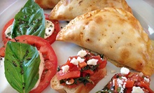 $7 for $15 Worth of Italian and Argentine Lunch Cuisine at Star Bene