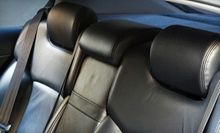 $79 for a Full Interior-Exterior Detail from Benedict Auto Detailing (Up to $175 Value)