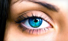 $2,495 for LASIK Surgery for Both Eyes at Sheth-Horsley Eye Center ($4,990 Value)