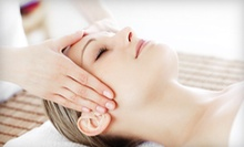 $68 for a 60-Minute Massage and 30-Minute Facial at Lordis Loft Salon &amp; Spa (Up to $136 Value)