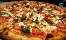 Pizza Pub Food for Lunch or Dinner at Felix's Pizza Pub (Up to 52% Off)