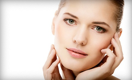 $47 for a Choice of One-Hour Facial Treatment from Candace R. Heaslip ($100 Value)
