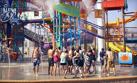 $49 for a Water-Park Summer Outing from May to August at Cowabunga Bay ($99.99 Value)