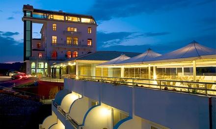 Hotel do Sado Business & Nature 4* — Setúbal: 1 ou 2 noites para dois com pequeno-almoço e um jantar desde 69€