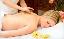 60-Minute Massages or 90-Minute Massage at Inner Balance Holistic Massage & Magnetic Therapy (Up to 54% Off)