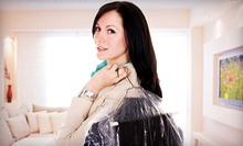 $20 for $40 Worth of Dry Cleaning at National Cleaners &amp; Yorgey's Fine Cleaning